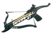 Mini crossbows